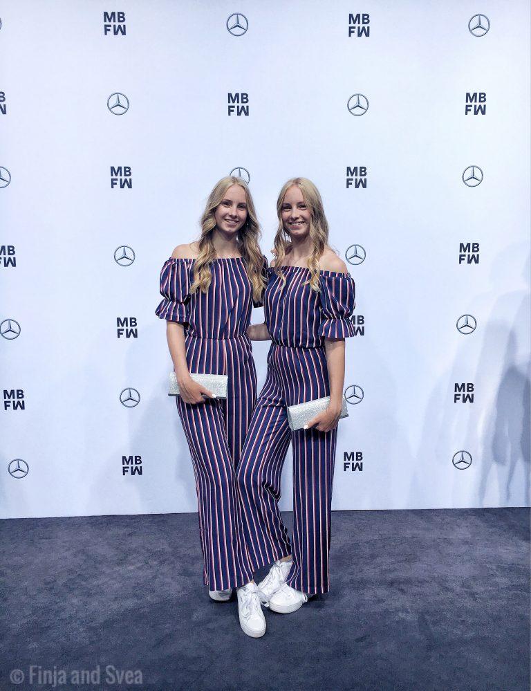 Finja & Svea x H&M